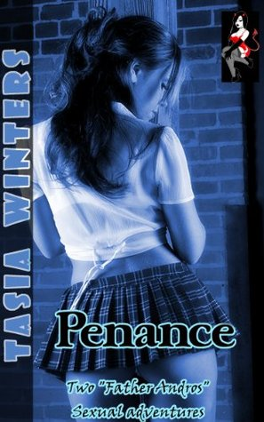 Penance  by  Tasia Winters