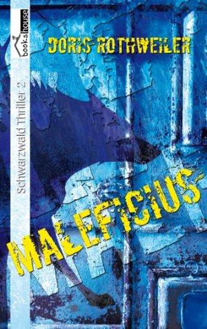 Maleficius - Leseprobe  by  Doris Rothweiler