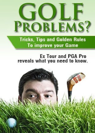 Golf Problems ? Mike Barton