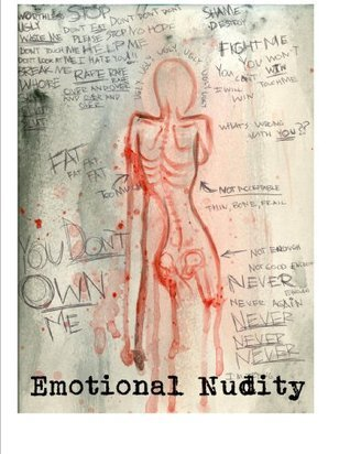 Emotional Nudity: A Memoir  by  Ashley Cloutier