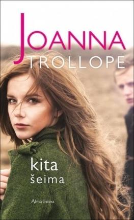 Kita šeima  by  Joanna Trollope