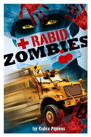 Rabid Zombies Culex Pipiens