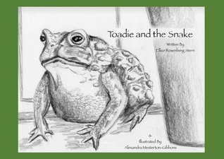 Toadie and the Snake Ellice Stern