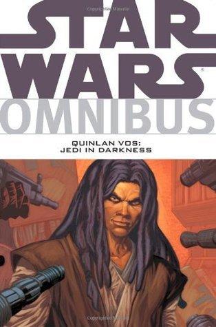 Star Wars Omnibus: Quinlan Vos: Jedi in Darkness John Ostrander