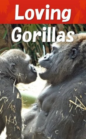 Loving Gorillas Shūji Takeuchi