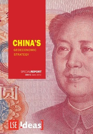 Chinas Geoeconomic Strategy  by  Jonathan Fenby