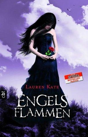 Engelsflammen (Engels-Saga, #3)  by  Lauren Kate
