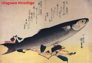 88 Best Color Paintings of Utagawa Hiroshige - Japanese Ukiyo-e Painter (1797 - October 12, 1858) Jacek Michalak