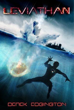 Leviathan (Fist of Light Series)  by  Derek Edgington