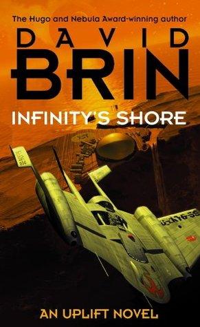 Infinitys Shore  by  David Brin