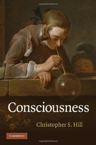 Consciousness  by  HILL
