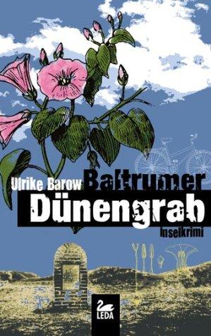 Baltrumer Dünengrab  by  Ulrike Barow