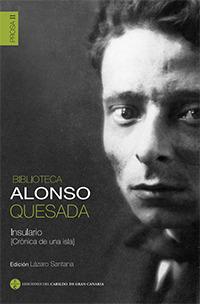 Prosa 2. Insulario (Crónica de una isla) (Biblioteca Alonso Quesada, #3)  by  Alonso Quesada