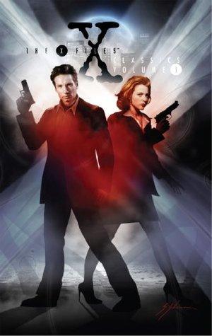X-Files Classics Vol. 1 Stefan Petrucha