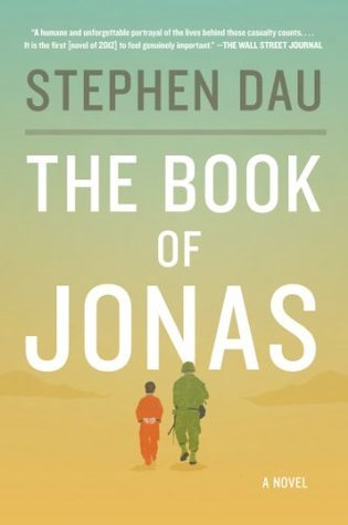 The Book of Jonas: A Novel Stephen Dau