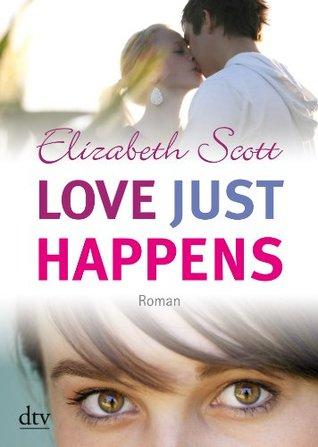 Love just happens: Roman Elizabeth Scott