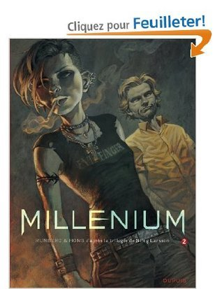 Millénium - tome 2  by  Sylvain Runberg