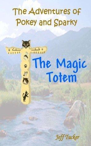 Magic Totem  by  Jeff Tucker