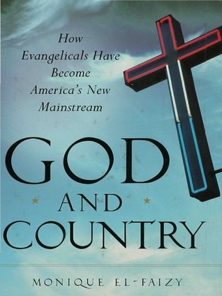 God and Country Monique El-Faizy