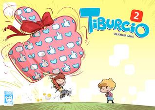 Tiburcio #2  by  Alejo García Valdearena