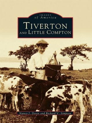 Tiverton and Little Compton Nancy Jensen Devin