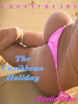 The Caribbean Holiday  by  Roselle Stone