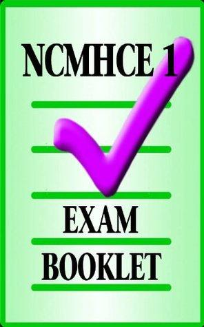 NCMHCE Exam Booklet 1 Linton Hutchinson