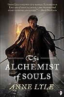 The Alchemist of Souls (Night's Masque)