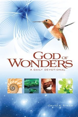 God of Wonders David A. Steen