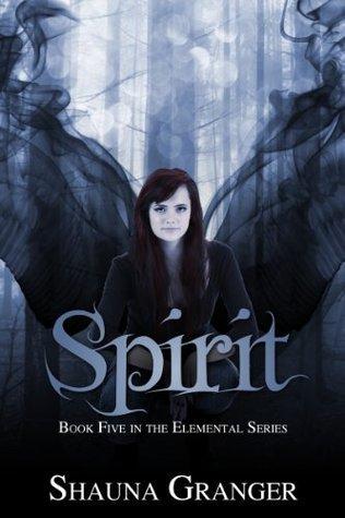 Spirit (Elemental Series)  by  Shauna Granger