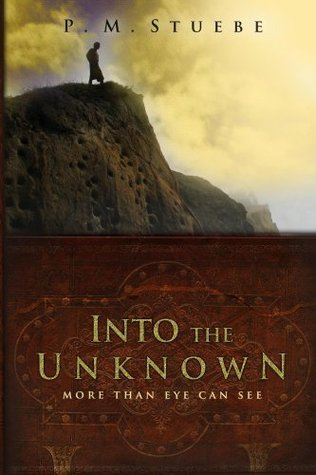 Into the Unknown: More Than Eye Can See  by  P. M. Stuebe