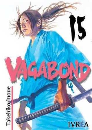 Vagabond vol. 15 Takehiko Inoue