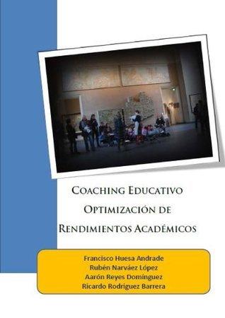 Coaching Educativo: Optimización de Recursos Académicos  by  Ricardo Rodríguez Barrera