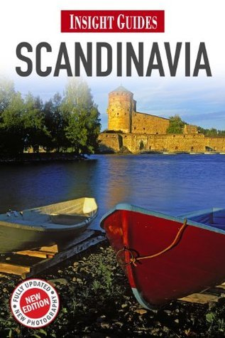 Insight Guides: Scandinavia Insight Guides