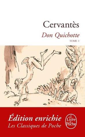 Don Quichotte (Classiques)  by  Miguel de Cervantes Saavedra