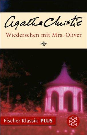 Wiedersehen mit Mrs. Oliver: Roman Agatha Christie