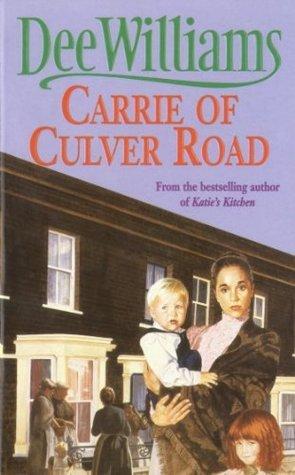 Carrie Of Culver Road Dee Williams