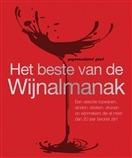 Het beste van de Wijnalmanak  by  Ronald de Groot