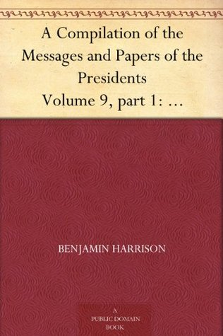 The Churchs Work and Wants at the Present Time  by  Benjamin Harrison