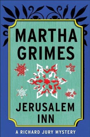 Jerusalem Inn Martha Grimes