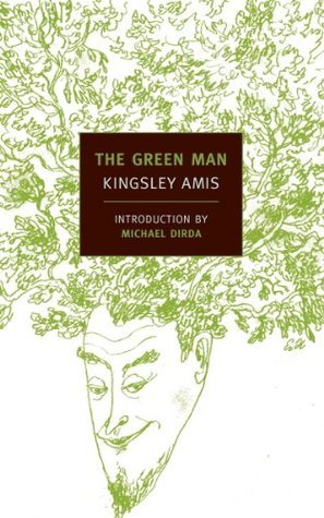 The Green Man (New York Review Books Classics) Kingsley Amis