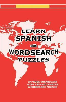 Learn Spanish with Wordsearch Puzzles David Solenky