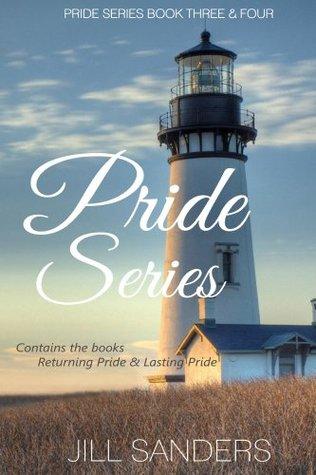 Pride Series: Book Three & Four (The Pride, #3-4)  by  Jill Sanders