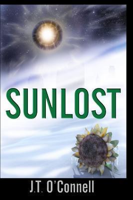 Sunlost  by  J. T. OConnell