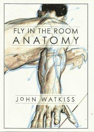 Fly In The Room Anatomy  by  John Watkiss by John Watkiss