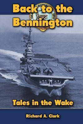 Back to the Bennington: Tales in the Wake  by  Karen  Abbott