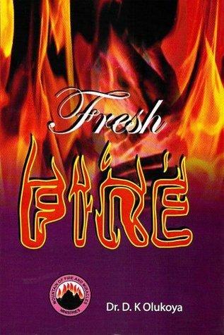 Fresh Fire D.K. Olukoya