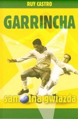 Garrincha. Samotna gwiazda  by  Ruy Castro