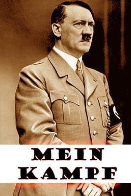 Mein Kampf [Special Banned Edition]  by  Adolf Hitler
