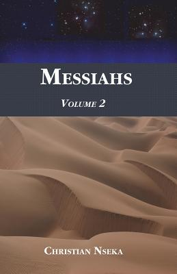 Messiahs: Families  by  Christian Nseka